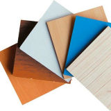 Buitensporige MDF Plywood en HDF