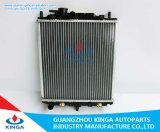 Daewoo L200/L300/L500ef'90-98 en el radiador auto para Replacment con el tanque plástico