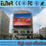 P20広告のための屋外LEDのビデオ壁スクリーン