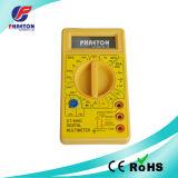 Multimètre numérique pour test de tension (DT-830D) avec Buzzer