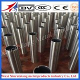 Труба 304L нержавеющей стали ASTM яркая поверхностная для поручня