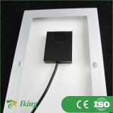 поли панель солнечных батарей 6W16V от конструкции клиента