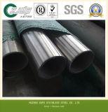 Pipe sans couture d'acier inoxydable d'ASTM A312 904L