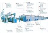 بناء إنهاء معدّ آليّ حراريّ عمليّة إعداد آلة
