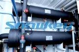 система охладителя воды сбывания конструкции 2017newest горячая для конкретный охлаждать для воды Омана охлаждая