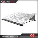 Revolutioniertes Auslegung-photo-voltaisches Dach-Befestigung-System (NM0025)