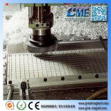 Mandril do vácuo de F450X900X40mm para a máquina de moedura