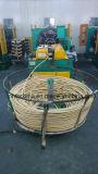 Le fil d'acier a tressé le boyau en caoutchouc hydraulique couvert par caoutchouc renforcé (SAE100 R1-13at)