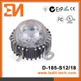 CE/EMC/RoHS 3W~4.5W LED Pixel Lamp (D-185)