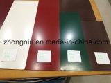 Prepainted Steel의 Laminas De Acero Prepintado Cortadas/Sheets