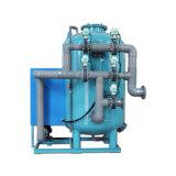 Macchina del filtrante di acqua della sabbia di esclusione per il sistema a acqua di circolazione