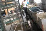 72-84 PCS Stainless Steel Cutlery Set Caixa de alumínio