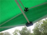 faltbares Stahlgarten-Schutz-Zelt des festzelt-3X3