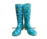 PVC Wellington Boots für Women, Lady Rain Boots