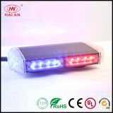 LED Mini Warning Light Bar 또는 Ambulance Light Barvehicle Aluminum Security Warning Lightbar/Emergency Fire Fighter Truck Caution Lightsbar