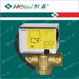 Df-04 interne Draad Gemotoriseerde Klep voor Centrale verwarming