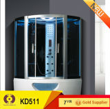 New Design Sala Suana Steam Shower Room Room (D510)
