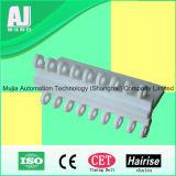Correia transportadora modular de baixo preço Intralox800 com grampo (Hairise800)