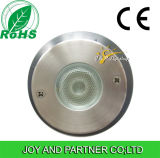 220VAC Pure Aluminum Huisvesting Inground LED Lighting (820211-h)