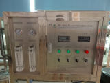 Instalación de tratamiento del agua potable del fabricante de China con el precio 2000lph