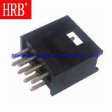 Umwelt PCB-Steckverbinder mit 8 Rund Position