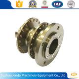 O ISO de China certificou as peças do cobre da oferta do fabricante