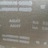 Resharping Aluminiumoxyd-reibender Hilfsmittel-Sand-Riemen Ak47 120#