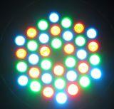 6 PCS Aluminiuminnen-/im Freien/Stadium LED NENNWERT Licht