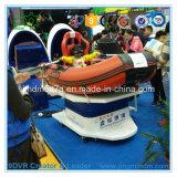 Precio de fábrica 9d que transporta el simulador en balsa para el parque de atracciones