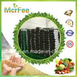 Fertilizante orgânico do extrato NPK da alga de Mcrfee