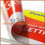 Лист PVC напечатанной карточки клея Overlay твердый для формировать вакуума