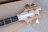 Гитара типа Рик нот Hanhai/4 шнуров электрическая басовая