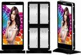 Mobile dell'interno LED Dsplays di definizione di /High delle visualizzazioni di LED del C-Telefono di figura di P3.33 Fashional