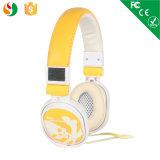 De rubber StereoHoofdtelefoons Earbud van de Kwaliteit van Hoofdtelefoons herziet Goede Hoofdtelefoons