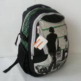 Мешок перемещения печатание резвится мешок Backpack мешка школы мешка