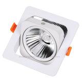 освещение потолка 15W СИД расквартировывая светильник светлого спуска (BY6015 CE/RoHS/FCC/CCC/ISO900)