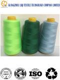 Amorçage de couture tourné par faisceau bon marché de polyester