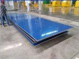 Лист алюминия 5005 электронного PE применения покрытый (ISO)