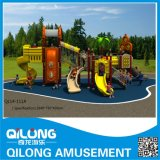 Heet Sale Ce Outdoor Water Playground voor Park (ql-5001A)