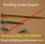 Schraube der Dach-Schrauben-12#X100 Tek