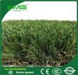 Giardino decorativo che modific il terrenoare erba/tappeto erboso artificiali