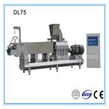 De automatische Uitstekende kwaliteit dreef de Geweven Machine van de Goudklompjes van de Soja uit