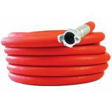 """3/4 """" mini ensemble de tuyau en caoutchouc rouge de marteau de Jack"""