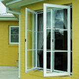 Ventana de aluminio del marco, ventana del marco, ventana de aluminio