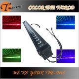 RGBW Waterproof a luz de /Bar da luz da arruela da parede do diodo emissor de luz