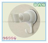 Fachmann-justierbarer Badezimmer-Dusche-Kopf-Halter mit Tuch-Aufhängung