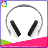 Cuffia stereo Mirophone, microtelefono di Bluetooth, trasduttore auricolare di sport
