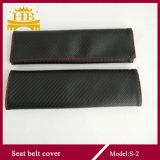 Firmenzeichen-Druck-Wärme-Presse-Auto-Sicherheitsgurt-Deckel