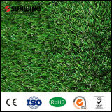 Sale caliente Best Premium Nature Artificial Grass para el jardín Decorations