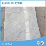 Mattonelle di pavimento bianche di Carrara Mable per la pavimentazione interna